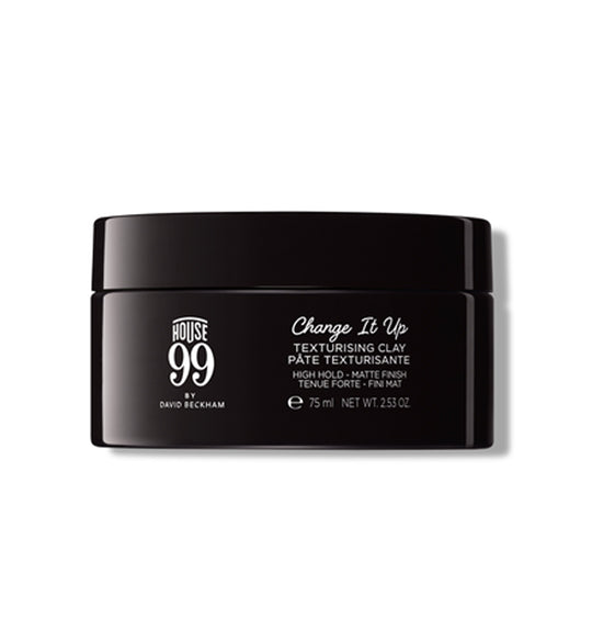 HOUSE 99 - Change It Up Texture Clay - 75ML
