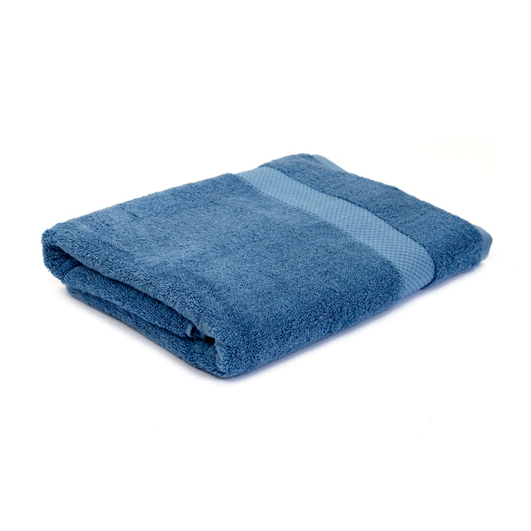 MARINER COTTON - Bath Towel Collection - Oceanic