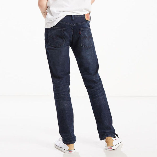 LEVIS - 512 Slim Fit Tapered Jeans  - Sharkly