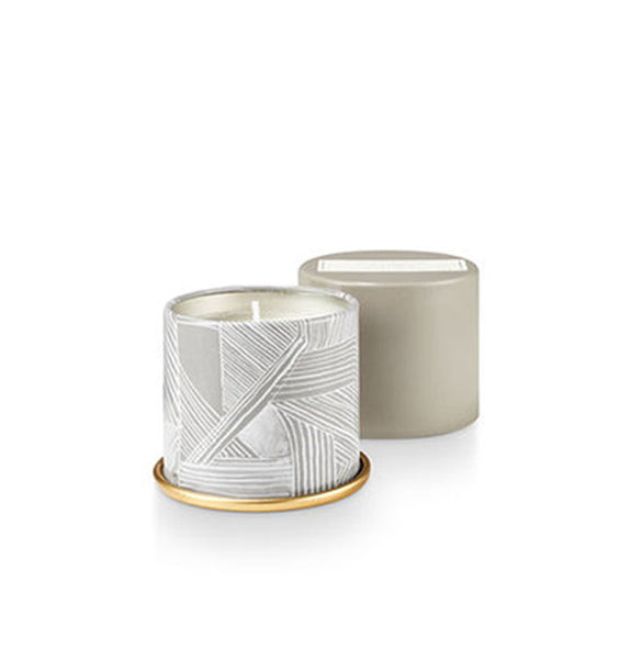 MAGNOLIA - Tin Candle (different scents)