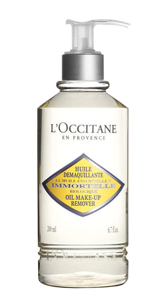 L'OCCITANE - Immortelle Makeup Remover - 200ML