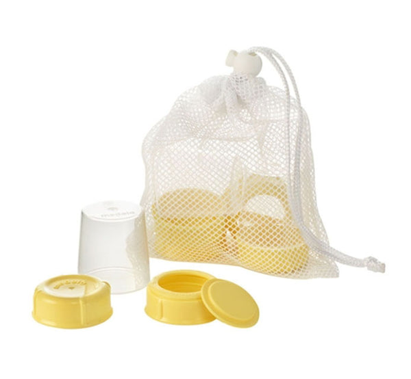 MEDELA - Breast Milk Bottle Spare Parts