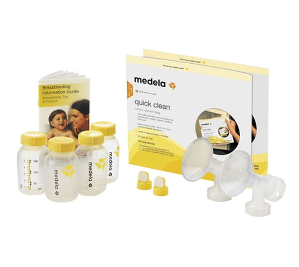 MEDELA - Breast Pump Accessory Kit