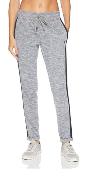 CHAMPION - Lightweight Heathered Jersey Joggers - Assorted Colours