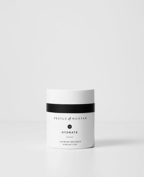PESTLE & MORTAR - Hydrate Moisturiser - 50ML