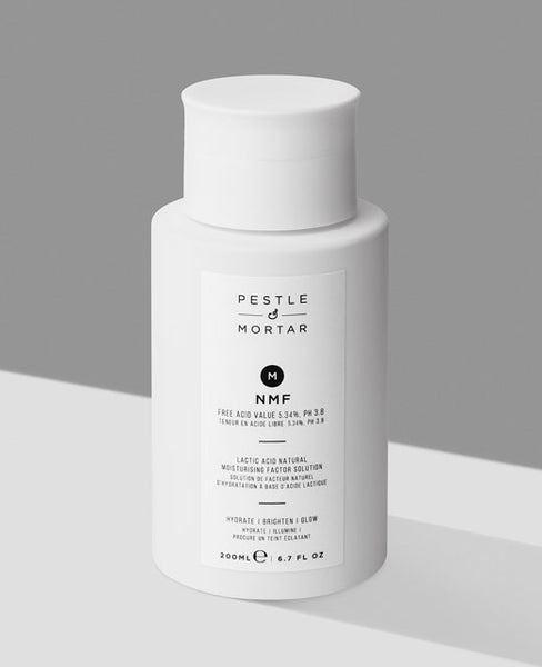 PESTLE & MORTAR - NMF Lactic Acid Toner - 200ML