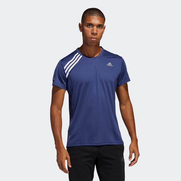 ADIDAS - Own The Run Tee - Assorted Colours