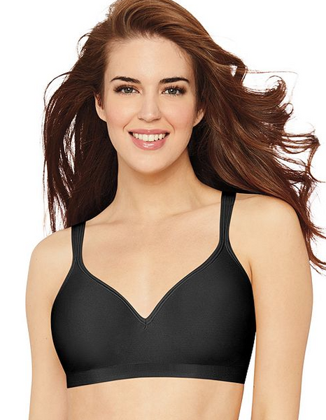 BALI - Comfort Revolution Wire-Free Bra - Assorted Colours
