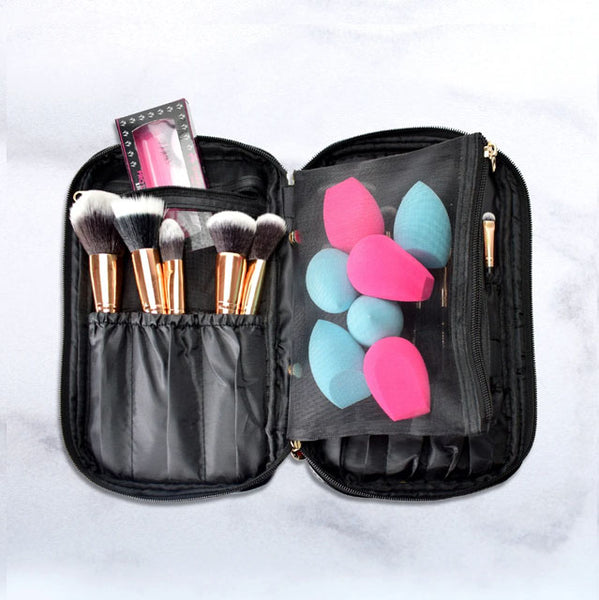 SHAINA B MIAMI - B. Organized Beauty Case
