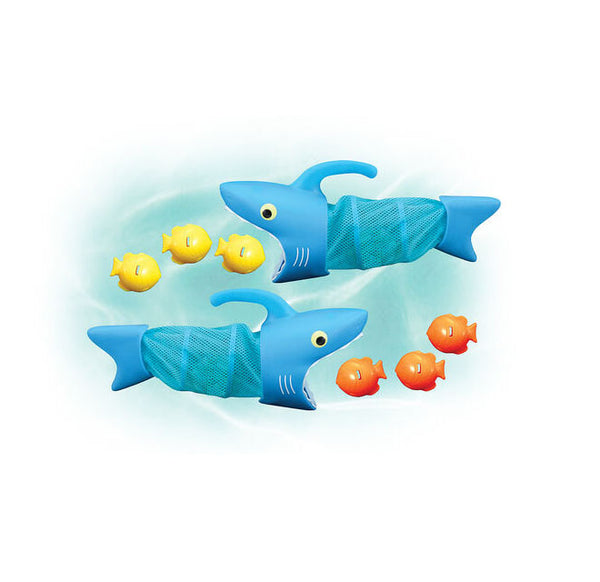 MELISSA AND DOUG - Spark Shark Fish Hunt - (6Yrs+)