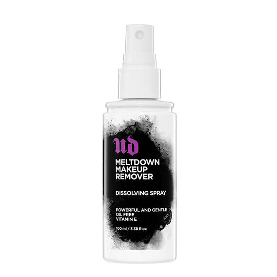 URBAN DECAY - Meltdown Makeup Remover - Dissolving Spray