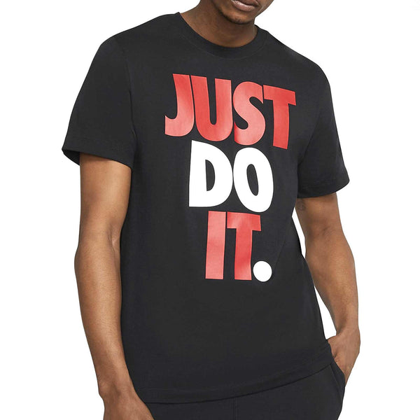 NIKE - Just Do It Tee - Assorted Colours