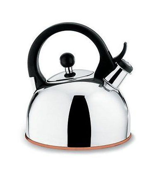 COPCO - 1.5 Quart Gismo Stainless Steel Kettle