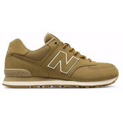 NEW BALANCE M 574 OUTDOOR BOOT PACK TAN