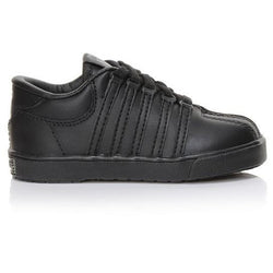 K-SWISS TODDLER CLASSIC VN SHOES BLACK