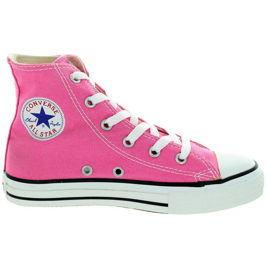 8711a8ba946c CONVERSE CHUCK TAYLOR ALL STAR HIGH TOP (LITTLE KID) PINK – Concrete Peak