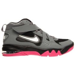 NIKE AIR FORCE MAX CB2 HYP M COOL GREY/WHITE/BLACK/VIVID PINK
