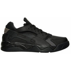 NIKE AIR FLIGHT HUARACHE LOW M BLACK/ANTHRACITE