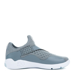 NIKE M JORDAN TRAINER ESSENTIAL WOLF GREY/WHITE/WHITE
