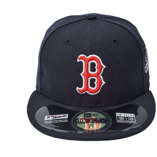 7f9bb511e8c ... usa new era boston red sox 59fifty mlb 2013 world series champions side  patch fitted cap
