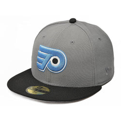 NEW ERA PHILADELPHIA FLYERS 59FIFTY NHL FITTED CAP