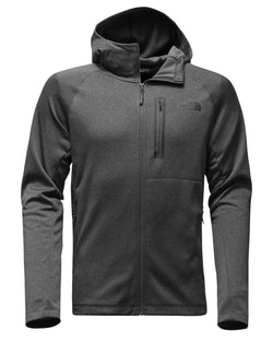 THE NORTH FACE M CANYONLANDS HOODIE TNF DARK GREY HEATHER