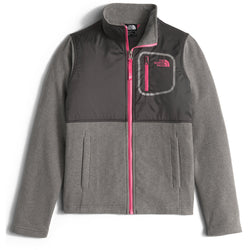 THE NORTH FACE G GLACIER TRACK JACKET