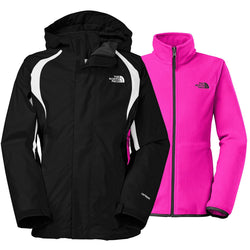 THE NORTH FACE G MOUNTAIN TRICLIMATE JACKET