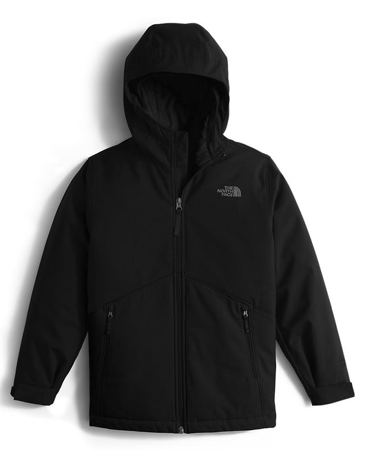 THE NORTH FACE B APEX ELEVATION BLACK