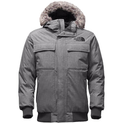 THE NORTH FACE M GOTHAM JACKET II