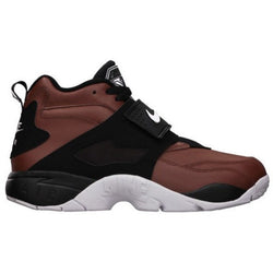 NIKE AIR DIAMOND TURF FIELD M BROWN/WHITE/BLACK