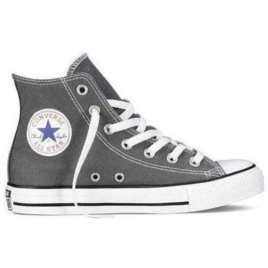 CONVERSE CHUCK TAYLOR ALL STAR ADULT HIGH TOP CHARCOAL