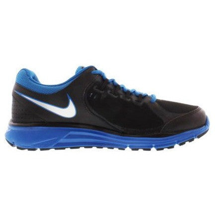 new style 165bc d177f NIKE LUNAR FOREVER 3 RUNNING SHOES M BLACK MTLLC SLVR ATMC MNG MLTRY