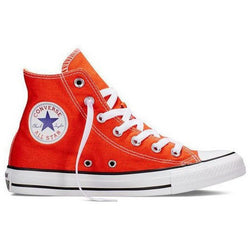 CONVERSE CHUCK TAYLOR ALL STAR ADULT HIGH TOP MY VAN IS ON FIRE