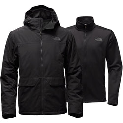 THE NORTH FACE M CANYONLAND TRICLIMATE JACKET