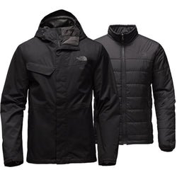THE NORTH FACE M BESWICK TRICLIMATE JACKET