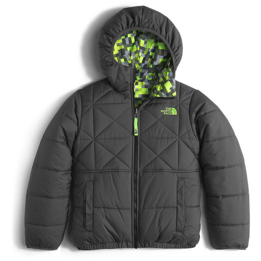 THE NORTH FACE B REVERSIBLE PERRITO JACKET