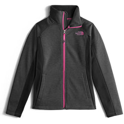 THE NORTH FACE G ARCATA FULL ZIP JACKET