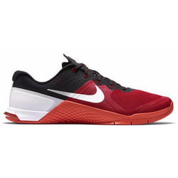 NIKE METCON 2 TRAINING M UNIVERSITY RED/WHITE/BRIGHT CRIMSON