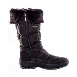 PAJAR W VARSOVIE BOOT 2 BLACK