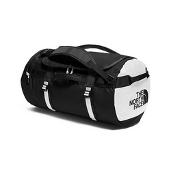 THE NORTH FACE BASE CAMP DUFFEL M TNF BLACK TNF WHITE 66fa42a0e8