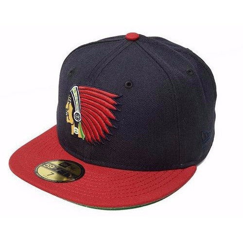 92d34fae5 NEW ERA BOSTON BRAVES 59FIFTY MLB WORLD SERIES 1914 FITTED CAP ...