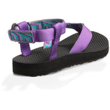 TEVA W ORIGINAL SANDAL AZURA PURPLE