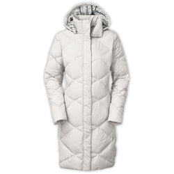 THE NORTH FACE W MISS METRO PARKA