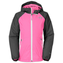 THE NORTH FACE G INSULATED ALLABOUT JACKET
