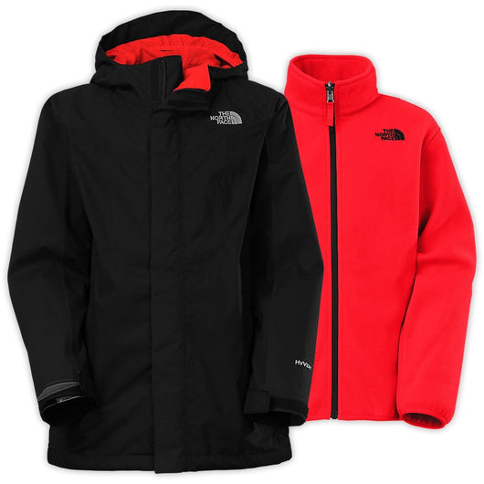 THE NORTH FACE B VORTEX TRICLIMATE JACKET