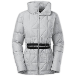 THE NORTH FACE W BELTED MERA PEAK JACKET