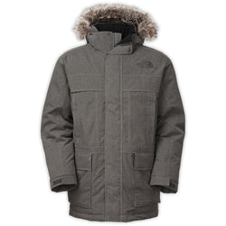 THE NORTH FACE M MCMURDO PARKA II