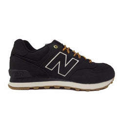 NEW BALANCE M 574 OUTDOOR BOOT PACK BLACK
