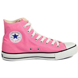 CONVERSE CHUCK TAYLOR ALL STAR ADULT HIGH TOP PINK